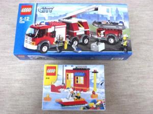 買ってしまったレゴ
