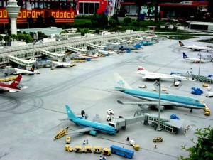 まもなく、成田空港行きが出発します?