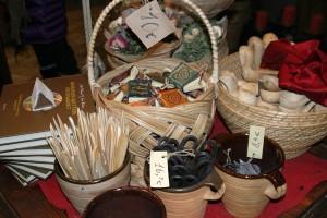 木製の雑貨