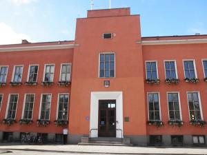 スヴェンボー市庁舎