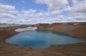 """アイスランド語で""""地獄""""という意味のヴィーティ"""