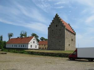 グリッミンゲフース城